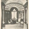 Malmaison: Bibliothèque (Côte de la cheminée)