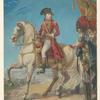 Malmaison: Bonaparte Premier Consul (tapisserie des Gobelins)