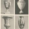 Malmaison: Vase décoratifs des appartements de Malmaison