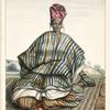 Femme Bambara.