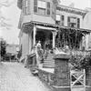 Home of Francis J. Moultrie, Yonkers, N. Y.