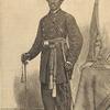 Major Martin R. Delany, U. S. A.