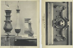 Lawyers Title Ins. building, New York, N.Y.; Broad Exchange, New York, N.Y.