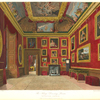The King's Dressing Room - Windsor Castle.