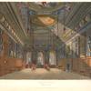 King's Grand Chamber - Windsor Castle.