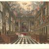 The Royal Chapel - Windsor Castle.