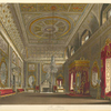 The Saloon - Buckingham House.