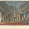 The Circular Room - Carlton House.