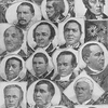 Bishops of African Methodist Episcopal Church.