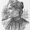 Mrs. Mary Church Terrell; Graduate of Oberlin College; Eloquent speaker and linguist of note