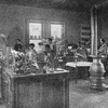 Class in Chemistry, Tuskegee Institute