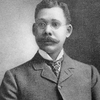 "E.E. Cooper; Editor ""The Colored American""; Founder of First Illustrated Negro Newspaper"