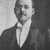 B.F. Allen; Vice-President Lincoln Institute