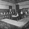 Class in Domestic Science, Summer High School, St. Louis, Missouri