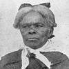 An ex-slave.