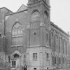 Olivet Baptist Church.