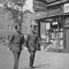 Negroes share in law enforcement. Negro policemen, Harlem, New York City