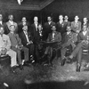 Officers and members of the Executive Committee of the National Negro Business League.