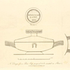 A Design for a race cup, proposed to be executed in silver.