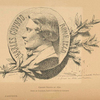 Charles Gounod en 1840.