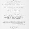 Liberia, Vol. 1, title page