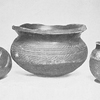 Pottery from Western Liberia