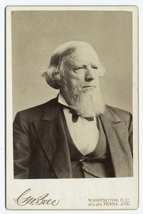 Senator Allen G. Thurman.
