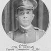 Colonel Otis B. Duncan.