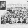The Fourteenth Biennial Convention of the National Associatation of Colored Women's Clubs, August 3-8, 1924; Mrs. Mary McLeod Bethune, Daytona, Florida, incoming President.