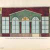 Boutique de Mr. Nitot, Bijoutier Jouallier de S.M. l'Imperatrice Place du Carrouzel, No. 36.
