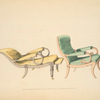 [Recumbent chairs.]