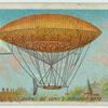 Dupuy de Lome's airship. Feb. 2nd, 1872.