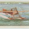 Nieuport hydro-monoplane.