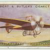Handley-Page monoplane.