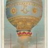 Montgolfier, 1783.