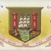 City Arms, Cork.