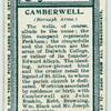 Camberwell.