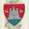 Town Arms, Ayr.