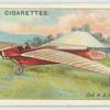 The R.E.P. monoplane.