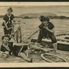 Ciclistas [#1, 3-5].