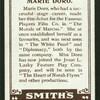 Marie Doro.
