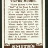 Victor Moore.