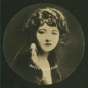 Betty Compson.