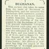 Buchanan.