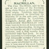 MacMillan.