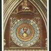 The Glastonbury Clock.