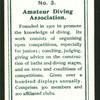 Amateur Diving Association.