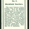 Birchfield Harriers.