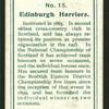 Edinburgh Harriers.