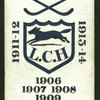 Leicestershire County Hockey Association.